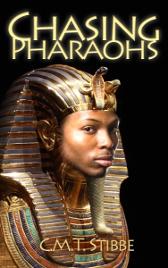 Chasing Pharaohs FINAL front cover
