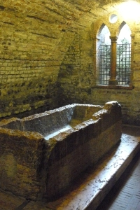 Juliet's tomb (2)