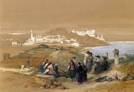 Jaffa 1839 (2)