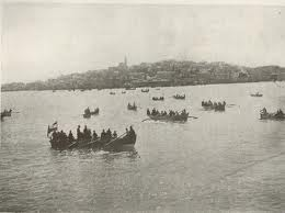 Jaffa from the sea (2)