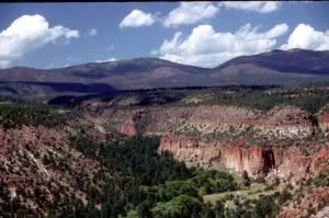 New-Mexico-Mountains