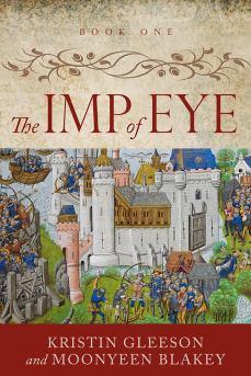 Imp of Eye