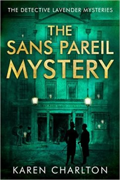 The Sans Pareil Mystery book cover (2)