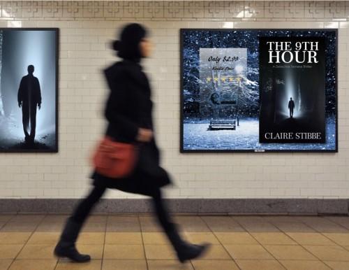 billboard subway