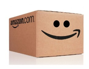Amazon happy box