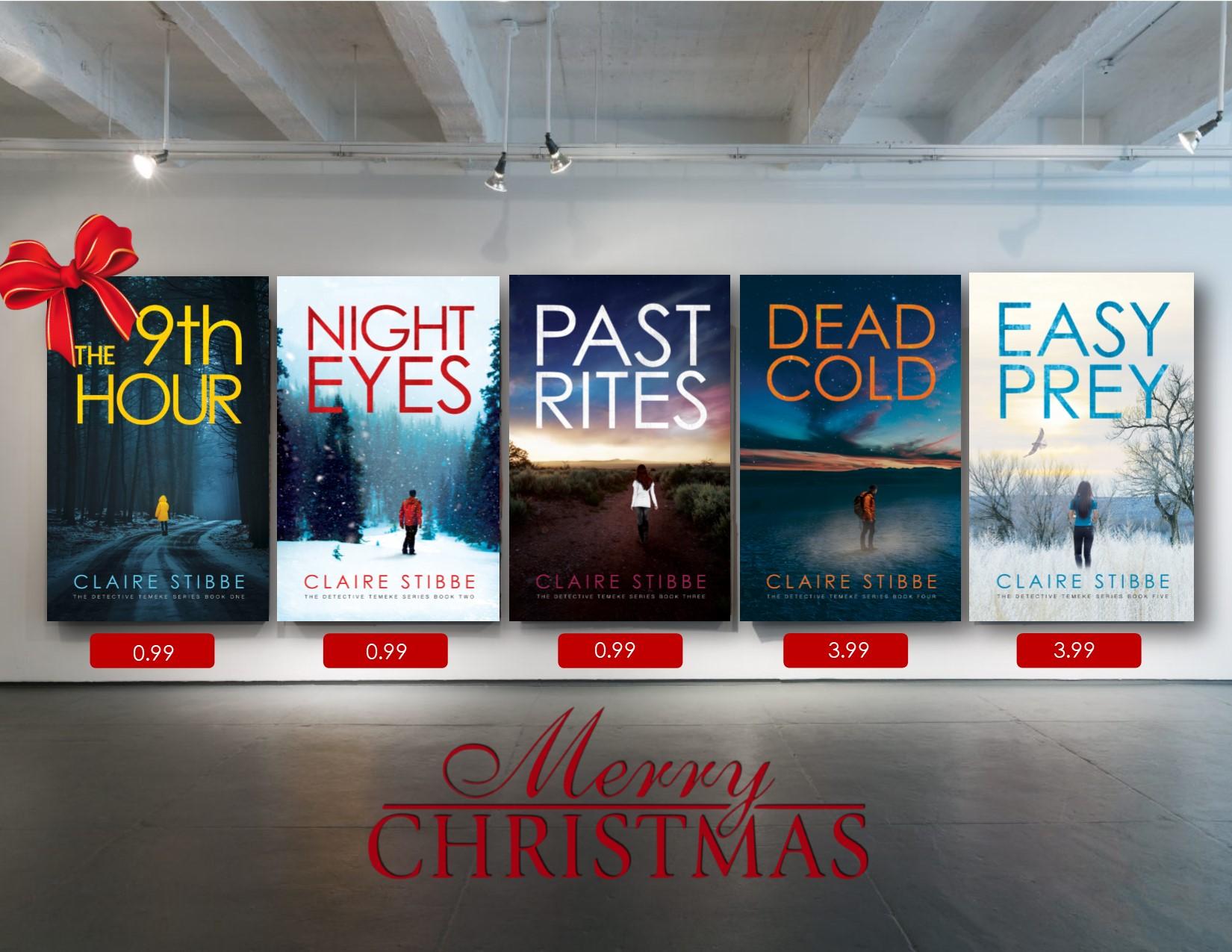 Famous Five Christmas sale